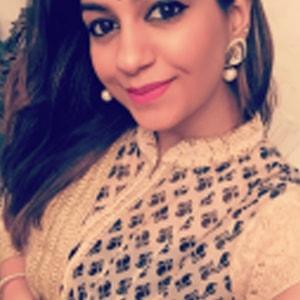 Ishita Malhotra